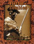 RPG Item: Fistful o' Zombies