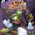 Board Game: Off the Rails