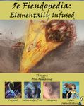 RPG Item: 5e Fiendopedia: Elementally Infused
