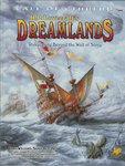 RPG Item: H. P. Lovecraft's Dreamlands (4th & 5th edition)