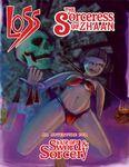RPG Item: The Sorceress of Zhaan