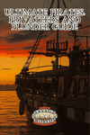 RPG Item: Ultimate Pirates, Privateers and Plunder Guide