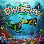 Board Game: DiverCity