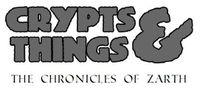 RPG: Crypts & Things