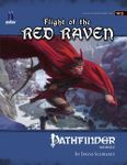 RPG Item: W3: Flight of the Red Raven