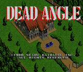 Video Game: Dead Angle