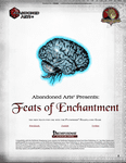 RPG Item: Feats of Enchantment