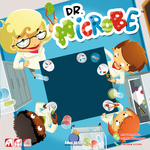Board Game: Dr. Microbe