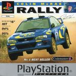 Video Game: Colin McRae Rally