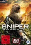 Video Game: Sniper: Ghost Warrior