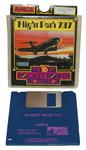 Video Game: Flight Path 737