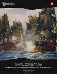 RPG Item: Naval Combat (5e): Running Sea Encounters for Ships & Monsters