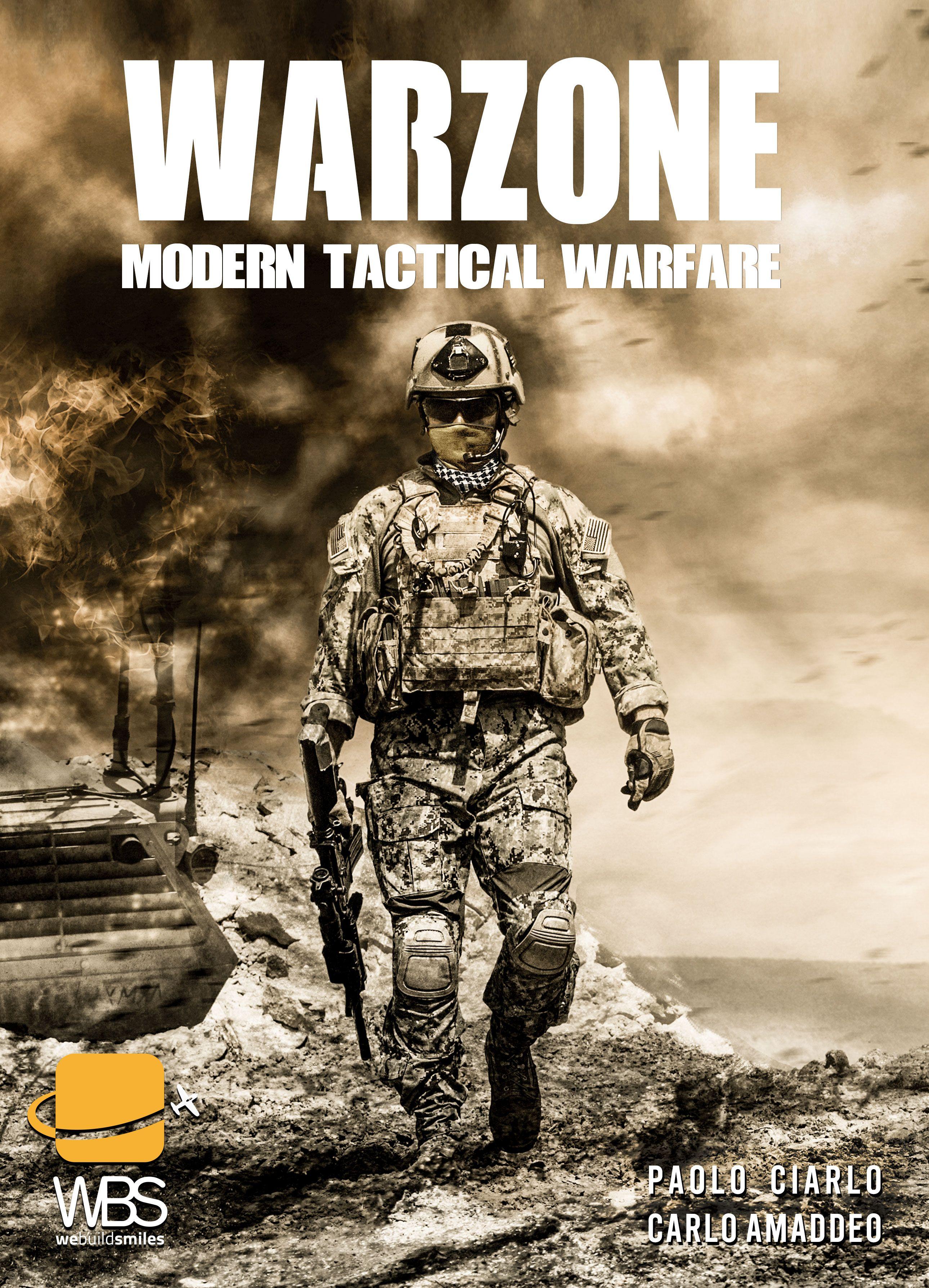 Warzone: Modern Tactical Warfare