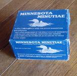 Board Game: Minnesota Minutiae