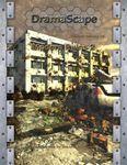 RPG Item: DramaScape Modern Volume 14: Modern Ruins 2