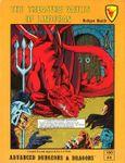 RPG Item: The Treasure Vaults of Lindoran