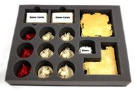 New Battle Foam Trays For Descent And Gears Of War Boardgamegeek In the united kingdom, battlefoam.co.uk is ranked 4,305,299, with an estimated < 300 monthly visitors a month. boardgamegeek