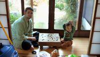 Board Game: Go
