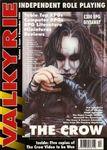 Issue: Valkyrie (Volume 1, Issue 4 - Dec 1994)