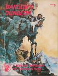 RPG Item: Solo 05: Dargon's Dungeon (2nd Edition)