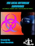 RPG Item: 100 Local Outbreak Survivors