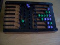 Board Game: Galtoni