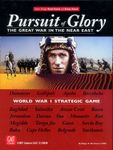 Board Game: Pursuit of Glory