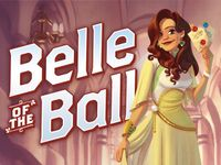Board Game: Belle of the Ball