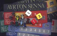 Board Game: Ayrton Senna: The King of Monaco