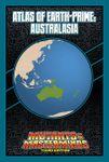 RPG Item: Atlas of Earth-Prime: Australasia