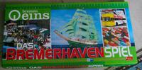 Board Game: Bremen Eins Das Bremerhaven Spiel