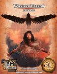 RPG Item: Warlock Patron: The Magpie