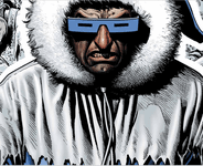 Character: Captain Cold