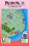 Board Game: Albion 20