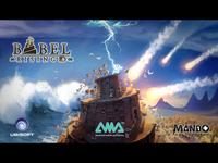 Video Game: Babel Rising 3D