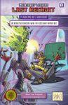RPG Item: Midnight Legion: Last Recruit