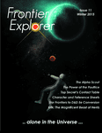 Issue: Frontier Explorer (Issue 11 - Winter 2015)