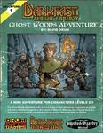 RPG Item: Ghost Woods Adventure