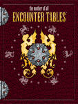 RPG Item: The Mother of All Encounter Tables