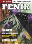 Issue: Fenix (No. 3,  2020 - English only)