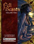 RPG Item: Fell Beasts: Volume Two