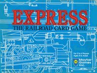 Board Game: Express