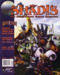 Issue: Shadis (Issue 31 - Dec 1996)
