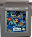 Video Game: The Ren & Stimpy Show: Space Cadet Adventures