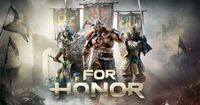 Video Game: For Honor