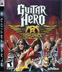 Video Game: Guitar Hero: Aerosmith