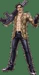 Character: Goro Majima