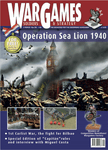 Board Game: Operation Sea Lion