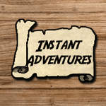 RPG Publisher: Instant Adventures