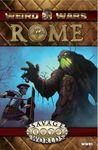 RPG Item: Weird Wars Rome